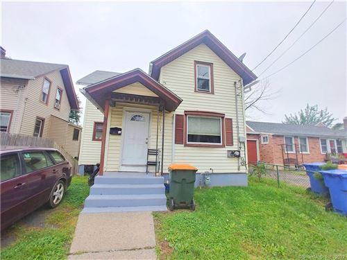 Photo of 98 Warren Street, Meriden, CT 06450 (MLS # 170445672)