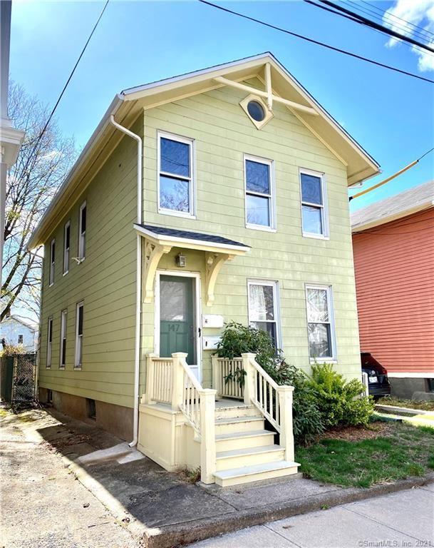 147 Nicoll Street, New Haven, CT 06511 - #: 170389672