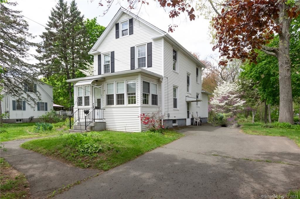 62 Old Turnpike Road, Southington, CT 06489 - #: 170396672