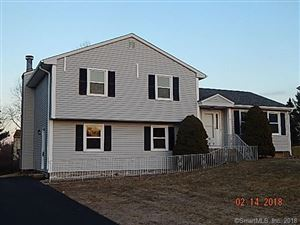 Photo of 6 White Birch Circle, Bloomfield, CT 06002 (MLS # 170052673)
