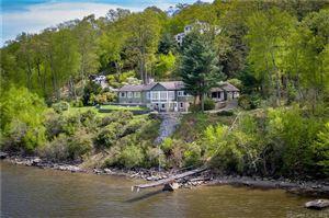 Photo of 187 River Road, Deep River, CT 06417 (MLS # 170082673)