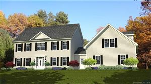 Photo of 125 Stagecoach Road, Durham, CT 06422 (MLS # 170091673)