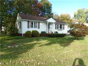 Photo of 346 Rockwell Avenue, Bloomfield, CT 06002 (MLS # 170134673)