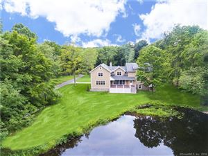 Photo of 6 Valley Lane, New Canaan, CT 06840 (MLS # 170140673)