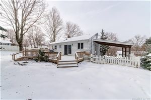 Photo of 15 High View Road, New Milford, CT 06776 (MLS # 170157673)