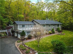 Photo of 4 Pent Road, Bloomfield, CT 06002 (MLS # 170196673)