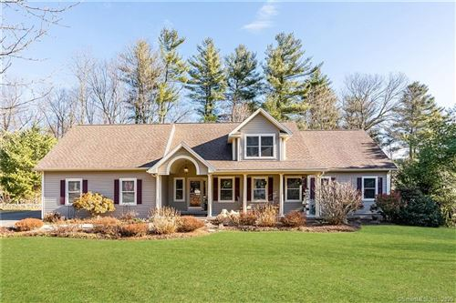 Photo of 432 Long Meadow Road, Middlebury, CT 06762 (MLS # 170261673)