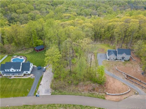 Photo of 0 Blue Hills Dr (lot 2) Drive, Guilford, CT 06437 (MLS # 170263673)