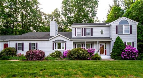 Photo of 68 Wheeler Drive, Suffield, CT 06093 (MLS # 170418673)