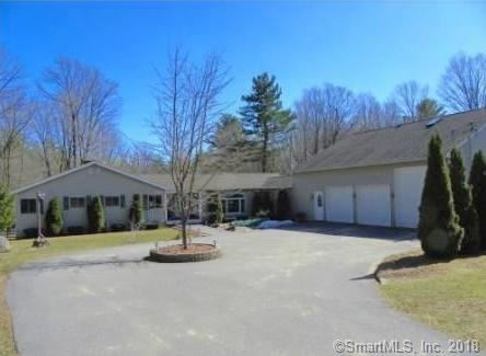 Photo for 46 Millbrook Road, Colebrook, CT 06021 (MLS # 170148673)