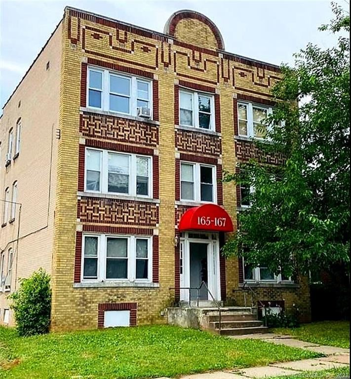 165 Roosevelt Street, Hartford, CT 06114 - #: 170380673