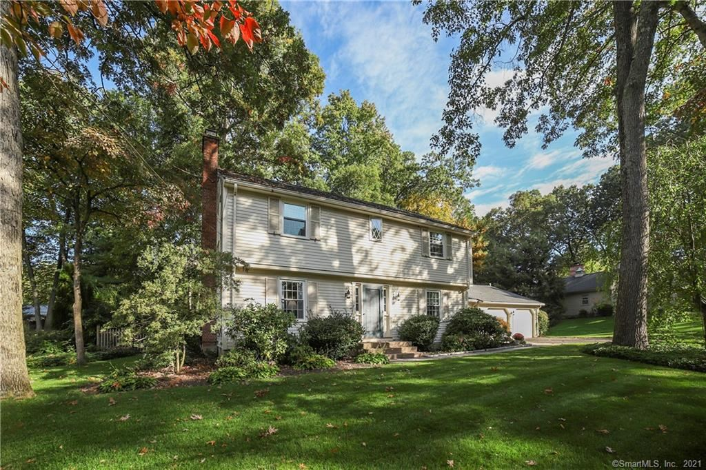153 Timrod Road, Manchester, CT 06040 - #: 170444673