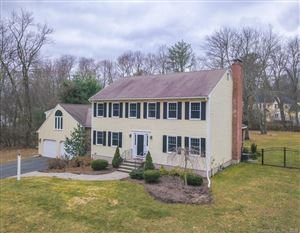 Photo of 29 North Farms Road, Avon, CT 06001 (MLS # 170062674)