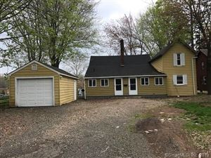 Tiny photo for 27 Barbara Road #2, Middletown, CT 06457 (MLS # 170168674)