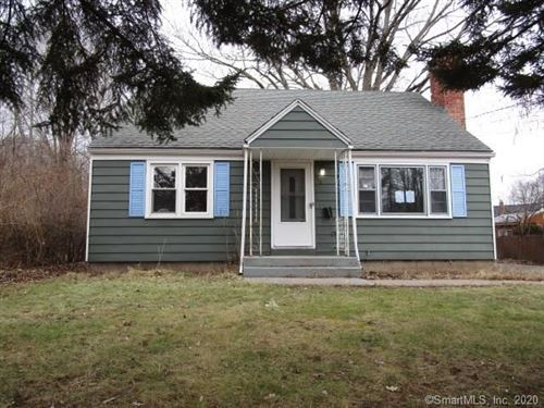 Photo of 71 Ronald Road, New Britain, CT 06053 (MLS # 170265674)