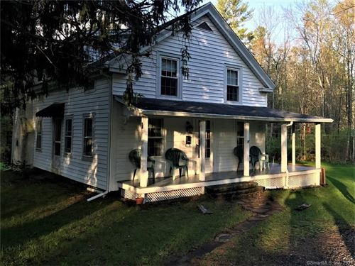 Photo of 1 Center Brook Road, Colebrook, CT 06021 (MLS # 170287674)