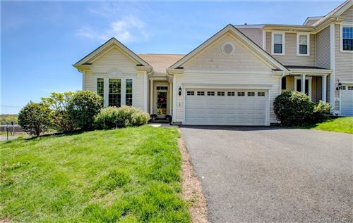 Photo of 5 Sterling Drive #5, Newington, CT 06111 (MLS # 170294674)