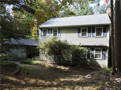 Photo of 48 Highpoint Road, Woodbury, CT 06798 (MLS # 170342674)