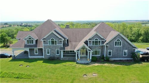 Photo of 124 Town Line South Highway, Bethlehem, CT 06751 (MLS # 170400674)