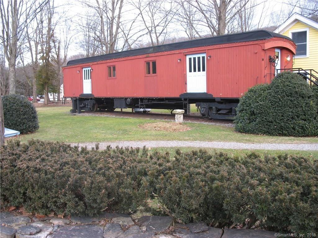 Photo for 9 Railroad Street, Kent, CT 06757 (MLS # 170100674)