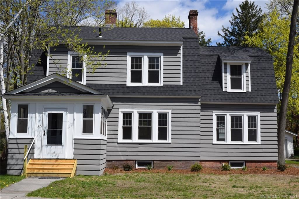50 Sycamore Street, Windsor, CT 06095 - #: 170392674