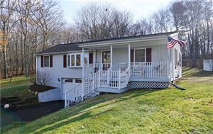 Photo of 360 Sam Green Road, Coventry, CT 06238 (MLS # 170035675)