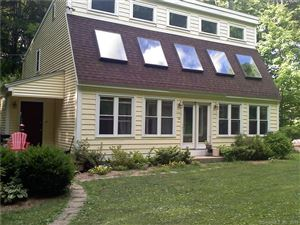 Photo of 1605 Great Hill Road, Guilford, CT 06437 (MLS # 170063675)