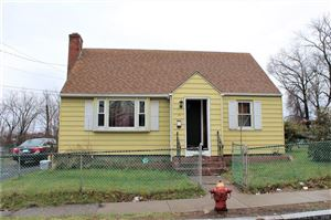 Photo of 168 Wilson Street, Hartford, CT 06106 (MLS # 170068675)