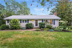 Photo of 46 Woodvale Drive, North Branford, CT 06472 (MLS # 170125675)