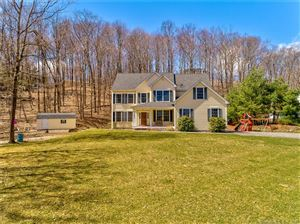 Photo of 91 Bee Mountain Road, Oxford, CT 06478 (MLS # 170180675)