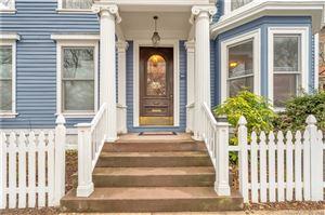 Photo of 12 Academy Street #3B, New Haven, CT 06511 (MLS # 170186675)