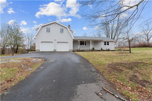 Photo of 527 Old Hartford Road, Colchester, CT 06415 (MLS # 170254675)