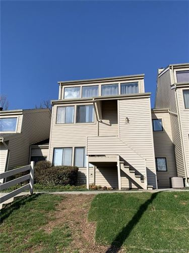 Photo of 250 Brittany Farms Road #C, New Britain, CT 06053 (MLS # 170386675)