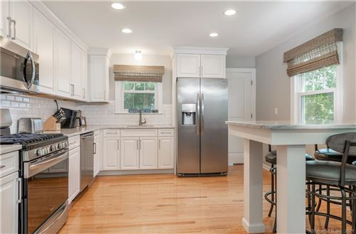 Photo of 14 Evergreen Place, Branford, CT 06405 (MLS # 170408675)