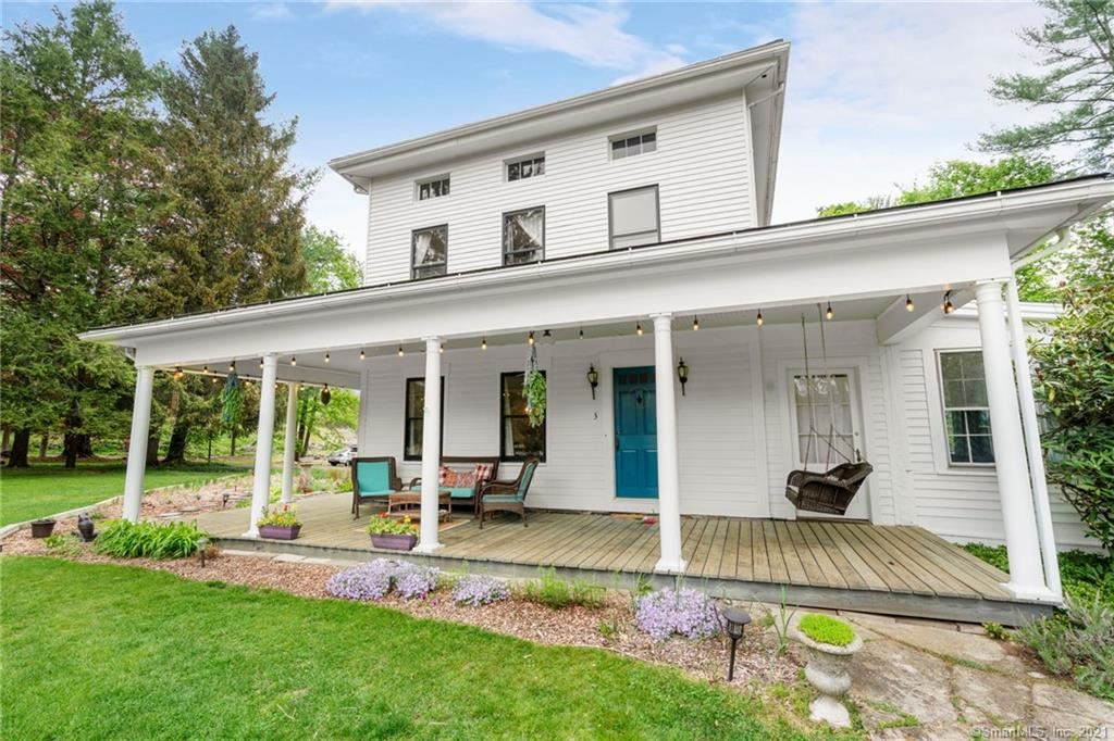 3 Farview Road, Brookfield, CT 06804 - #: 170395675