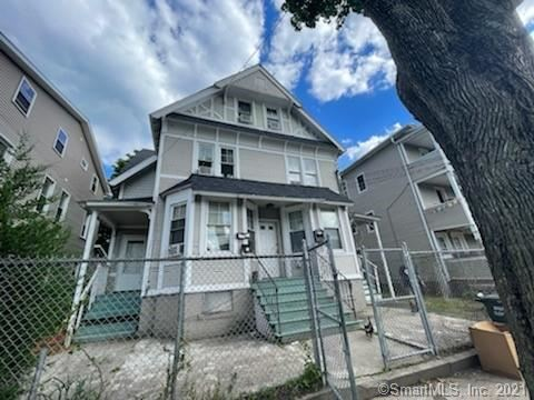 541 Gregory Street, Bridgeport, CT 06604 - #: 170410675