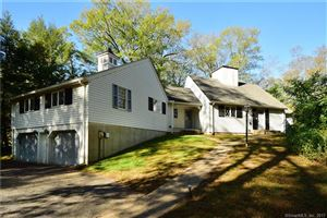 Photo of 113 Florida Road, Somers, CT 06071 (MLS # 170024676)