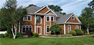 Photo of 46 Grindstone Lane, Monroe, CT 06468 (MLS # 170104676)