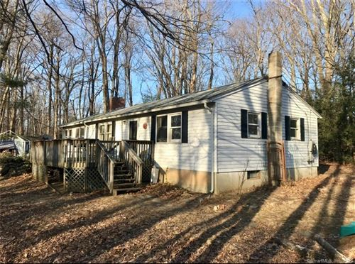 Photo of 16 South Road, Barkhamsted, CT 06063 (MLS # 170277676)