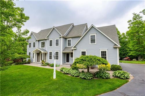 Photo of 44 Angelas Way, Burlington, CT 06013 (MLS # 170297676)