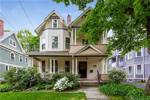 Photo of 66 Oxford Street, Hartford, CT 06105 (MLS # 170298676)