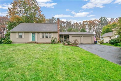 Photo of 55 Kennedy Drive, Enfield, CT 06082 (MLS # 170349676)