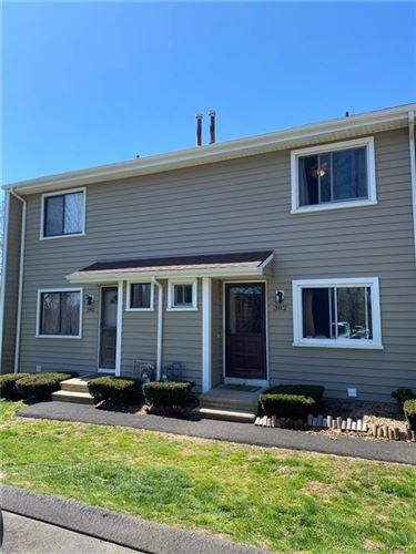 Photo of 382 Monticello Drive #382, Branford, CT 06405 (MLS # 170387676)