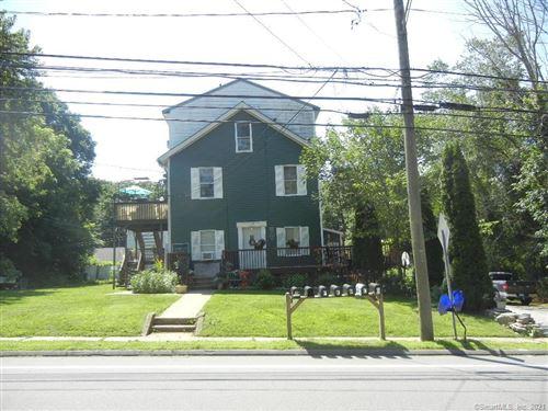 Photo of 252 Norwich Avenue, Colchester, CT 06415 (MLS # 170423676)