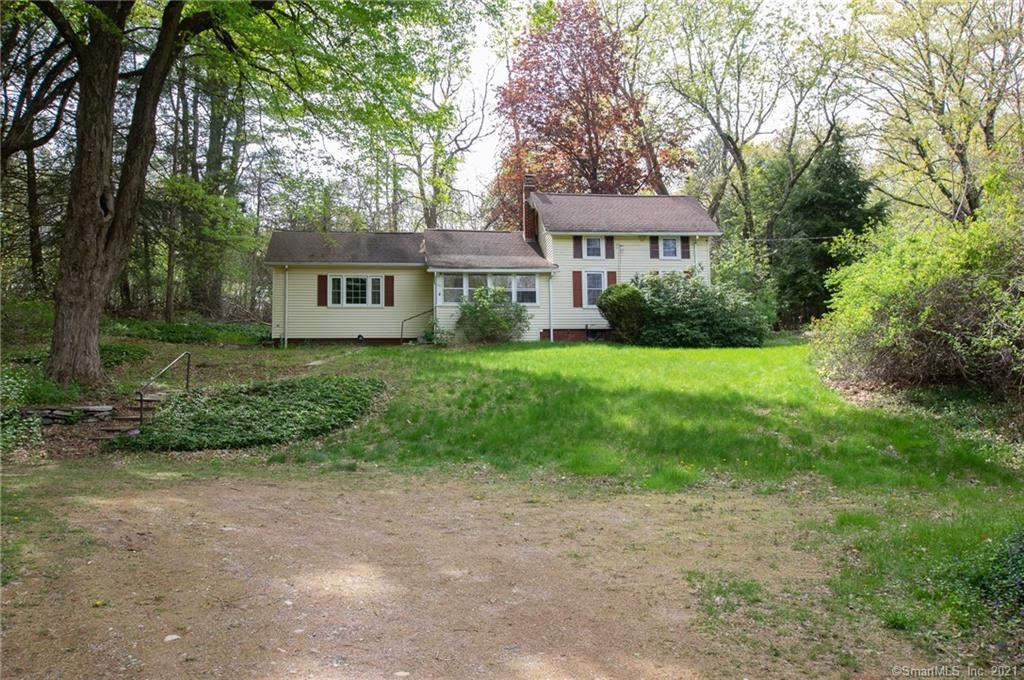 441 Manchester Road, Glastonbury, CT 06033 - #: 170374676