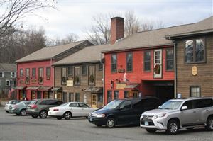 Photo of 174 West Street, Litchfield, CT 06759 (MLS # 170041677)