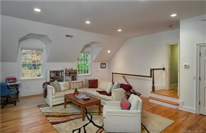 Tiny photo for 23 Charter Oak Drive, New Canaan, CT 06840 (MLS # 170049677)