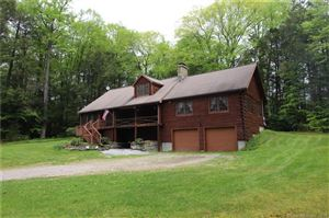 Photo of 584 West Hill Road, New Hartford, CT 06057 (MLS # 170083677)