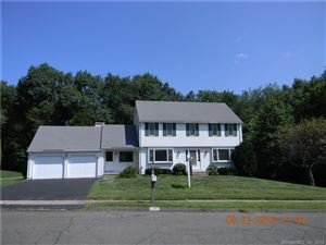 Photo of 69 Goff Brook Circle, Wethersfield, CT 06109 (MLS # 170119677)