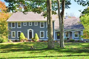Photo of 18 Silkey Heights Drive, Granby, CT 06060 (MLS # 170134677)